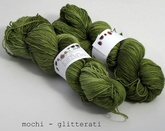 mochi - glitterati