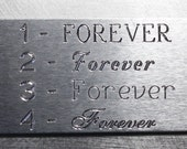 Personalized Jewelry, Personalization, Customized Engraving, Engraved Ring