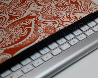 Women's Apple Wireless Keyboard, Samsung Wireless Keyboard Case, Sleeve, Cover - Padded and Water Resistant