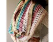 Crochet Infinity Scarf Pattern Crochet Cowl Pattern Caped Croche Cowl Pattern Instant Download PDF Womans Fashion