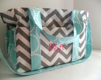 Popular items for large diaper bag on Etsy