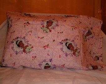 Princess Tiana (Disney)Travel Pillow