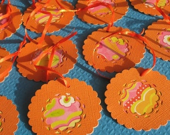 Marigold - Any Occasion Gift Tags
