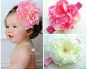 Baby Girl Headband |Newborn Headband | Toddler Headband |