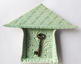 A Key House for Your House Key