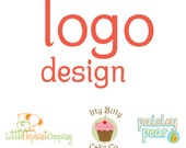 Etsy Custom Graphic LOGO Design for your Business