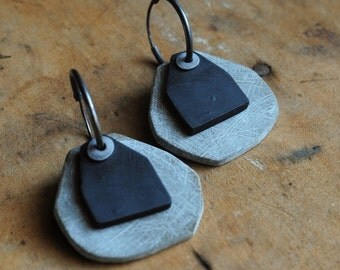 Home Again earrings
