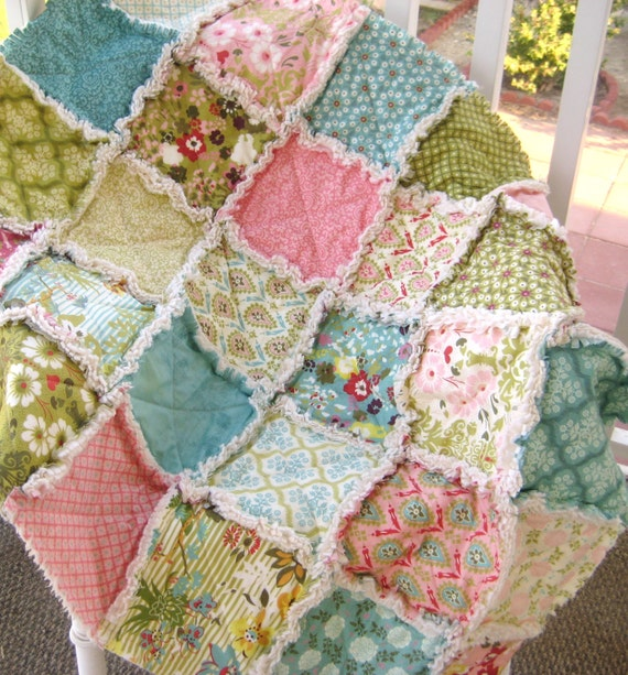 Crib Quilt Size: Unavailable Listing On Etsy