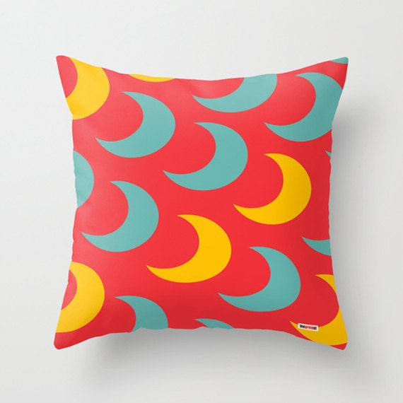 Items similar to 16x16 pillow cover - Decorative throw pillow cover - Decorative pillow ...