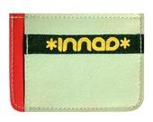 Scarlet Mint Forest Green Ultra Slim Wallet