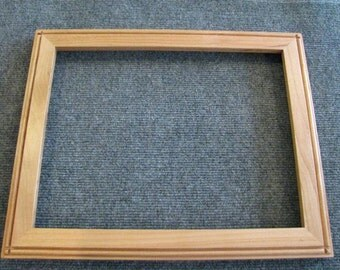 11 x 14 Cherry Picture Frame