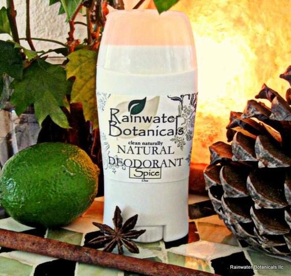 Spice All Natural Deodorant