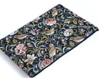 SALE! MacBook 13 Pro (2016) Case Laptop Sleeve Padded, Macbook Cover Macbook Pro Bag cover Garden Birds