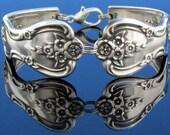 Silverware Bracelet All Sizes Inspiration
