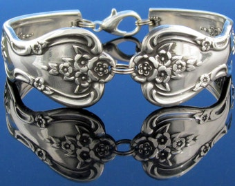 Silverware Bracelet All Sizes Inspiration