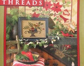Need'l Love Holly Threads Book