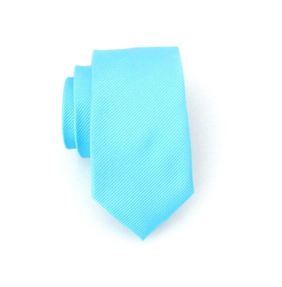 tiffany blue mens tie