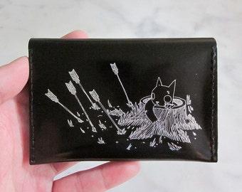Arrows Wallet No. 03