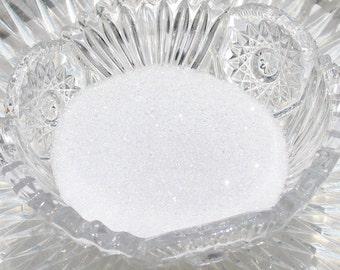 German Glass Glitter Fine 80 Grit Diamond Dust 1 Ounce