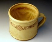Celtic Ale Beer Mug Coffee Cup