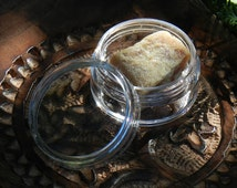 Vanilla Amber Resin Essence and Incense . Premium Pure All Natural Crystalized Resin Perfume