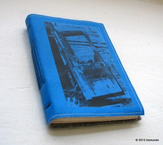 open the door to your mind journal