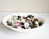 Huge Collection of Buttons