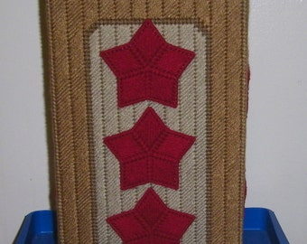 Country Bag Holder PATTERN ONLY