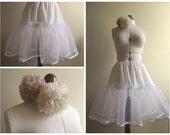 Pretty Petticoat