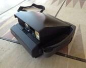 Polaroid Instamatic Camera