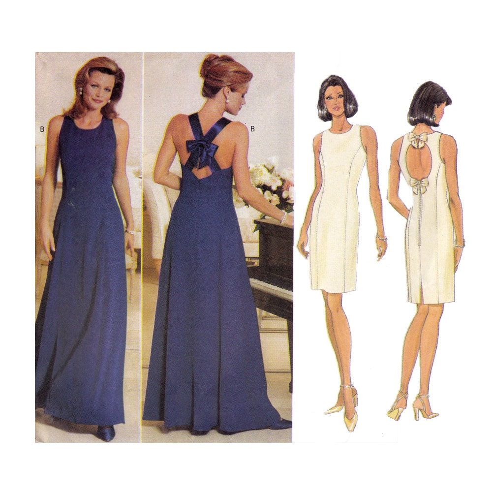 Backless dress sewing patterns dress images backless dress sewing patterns ombrellifo Gallery