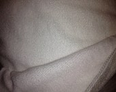 Microfiber Ultra Terry Fabric - SUPER thick and absorbent - 1/2 Yard