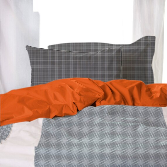 DUE - Design your own Twin Duvet cover with pillowcase set