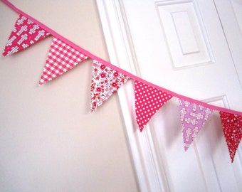 Children at Play Bunting