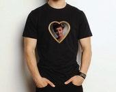 Unisex Twin Peaks Laura Palmer T shirt