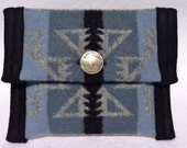 Comanche Made Wallet/Coin Purse Tosahpuhihwusa