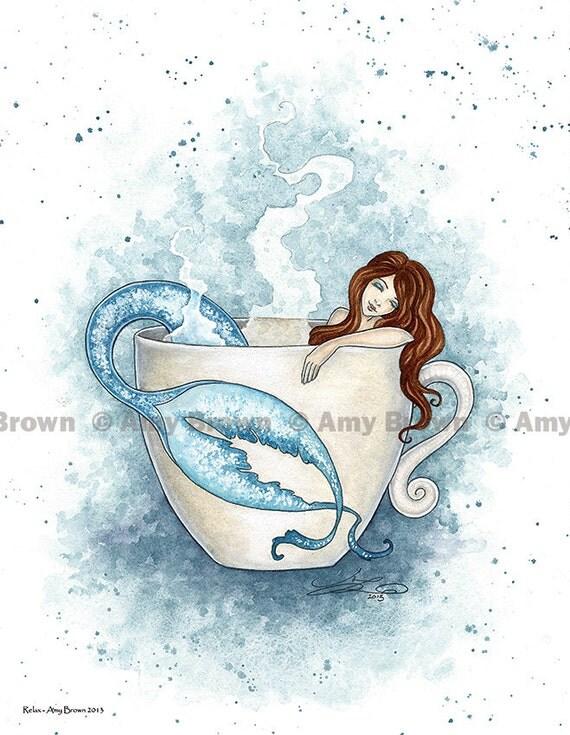 mermaids übersetzung