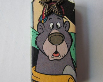 Baloo Necklace