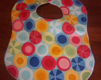 Beach Ball Bib