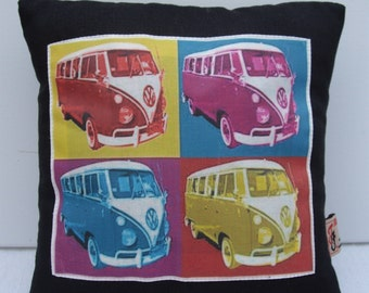 VW Camper Cushion