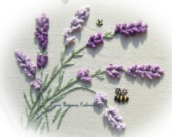 PDF Lavender in the Breeze
