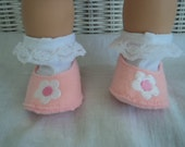 Doll Shoes,  Bitty Baby  Doll Shoes and Socks