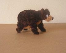 Fuzzy Figures - Bear
