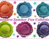 The Starburst Collection-Summer Fun