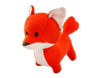 Plush Toy - Don Diego the Fox