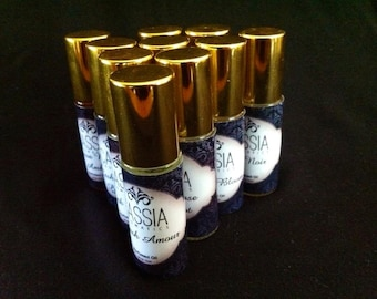 10 Oil Perfumes for 65.00 1/6 oz size Multiple Set