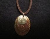 Found Object Jewelry 8