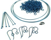 Niobium Earring Starter Kit