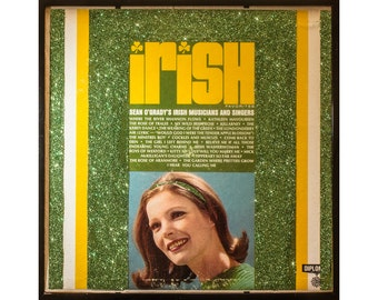 Glittered Irish Album