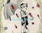 The Rain in Pain
